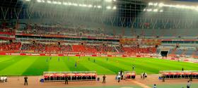 Der ganz normale Wahnsinn – Zwischen Fußballalltag und fremder Kultur
