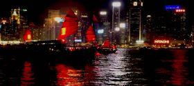 Halbzeitbericht aus Hongkong