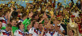 Heimisch in Fernost – Chinesen feiern den deutschen Fußball