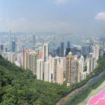 Hongkong: ein Bericht von Detlef Müller, Atlasprof aus Bayern