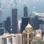 Hongkong, ein Bericht von Detlef Müller, Atlasprof aus Bayern