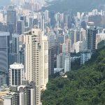 Hong Kong, ein Bericht von Detlef Müller, Atlasprof aus Bayern