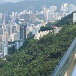 Reisebericht von Atlasprof Detlef Müller aus Hongkong